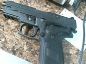 SIG SAUER Pistol P226